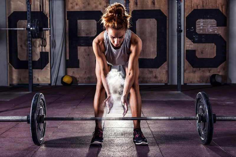 Best CrossFit Shoes for Women – Buyer's Guide 2019
