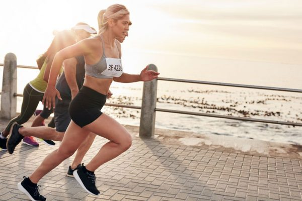 exercises that make you run faster