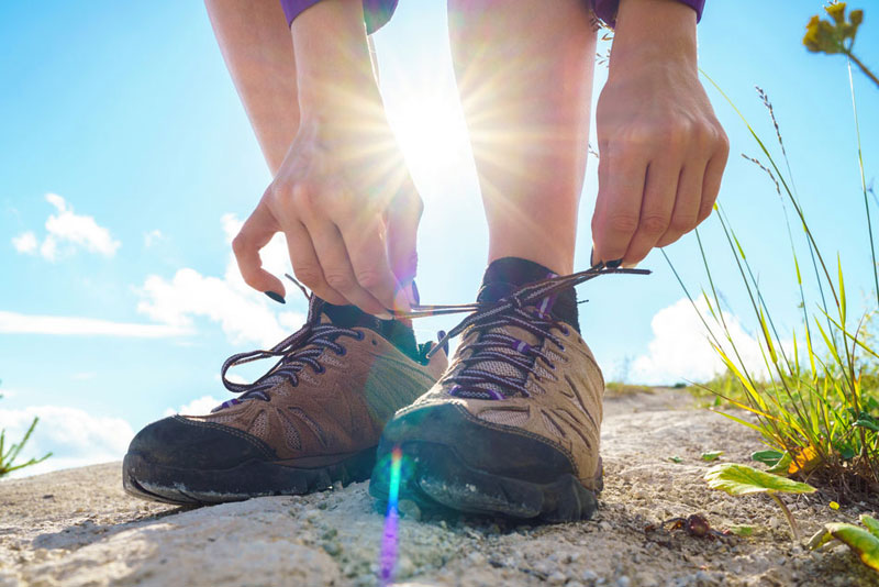 Best Lightweight Hiking Shoes