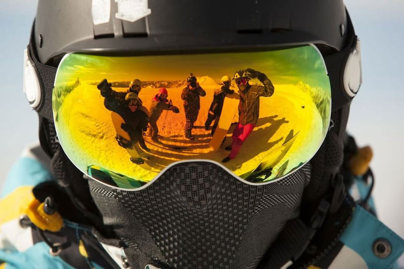 Best Ski & Snowboard Goggles Reviews