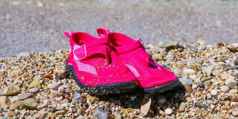 How to Choose the Best Water Shoes for Kids