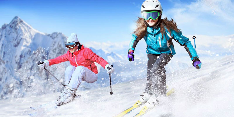 Pros and Cons of Skiing