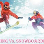 Skiing vs. Snowboarding